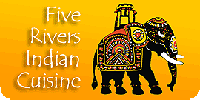 5 Rivers Indian Cuisine